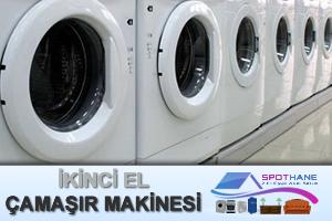 ikinci el çamaşır makinesi alanlar