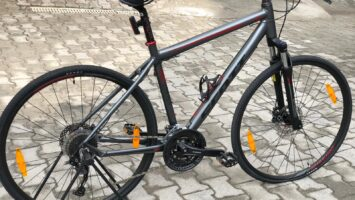 SCOTT CROSS SUB 40 SIFIR AYARINDA